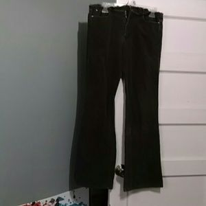Pants - 7 for $21/ Grey Corduroy Jeans without Waistband